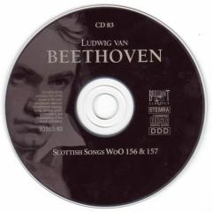 Ludwig Van Beethoven- Complete Works (CD83)