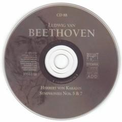Ludwig Van Beethoven- Complete Works (CD88)