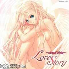 Angel Note - Love Story