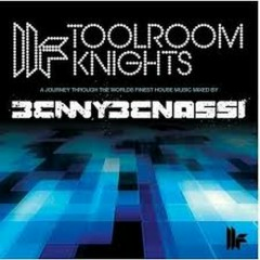Toolroom Knights vol. 7 (CD2) - Benny Benassi