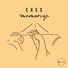 Memorize (Single)