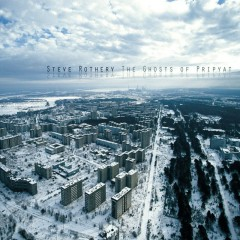 The Ghosts Of Pripyat