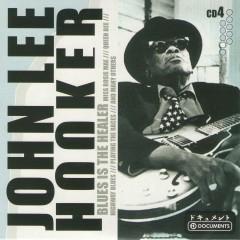 Blues Is The Healer (CD 4)