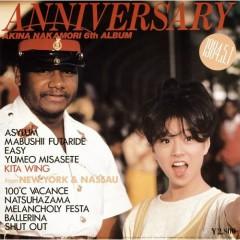 Anniversary - Akina Nakamori