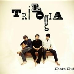 Trilogia - Choro Club