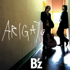 Arigato - B'z