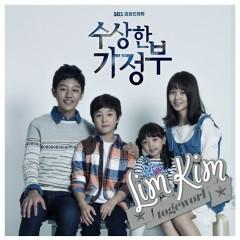 Suspicious Housekeeper OST Part.2 - Lim Kim