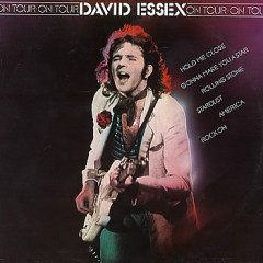 On Tour - David Essex