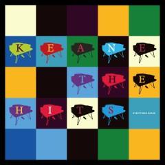 The Hits (Everything Keane) - Keane