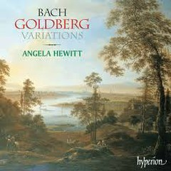 Bach: Goldberg Variations CD1