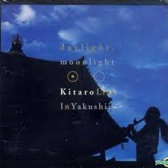 Daylight, Moonlight: Live In Yakushiji CD1 - Kitaro