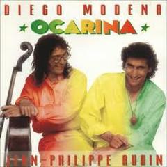 Ocarina - Diego Modena,Jean-Philippe Audin