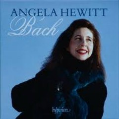 The Well-Tempered Clavier, Book I (CD2) No. 2 - Angela Hewitt