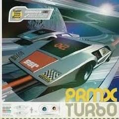 PRMX TURBO Cd2