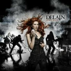 April Rain (Digipak) - Delain