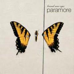 Brand New Eyes (Promo Japan) - Paramore