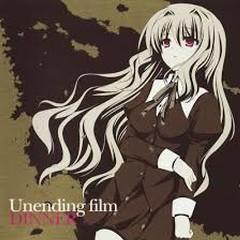 Unending Film / Dinner