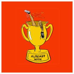 Already Won (Single) - Kehlani