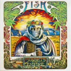 Sunsets On Empire (Special Limited Edition) (CD1) - Fish