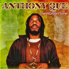 Meditation Time - Anthony Que