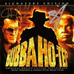 Bubba Ho-Tep OST [Part 2]