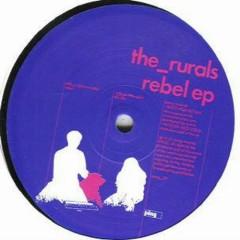 Rebel (EP)