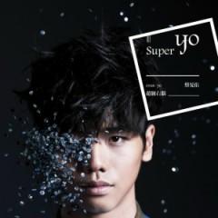 超级右脑 / Super Yo - Thái Mân Hựu