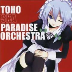 TOHO SKA PARADISE ORCHESTRA