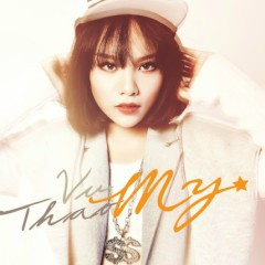 Vũ Thảo My (Mini Album) - Vũ Thảo My