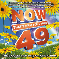 NOW: That's What I Call Music, Vol. 49 (CD1)