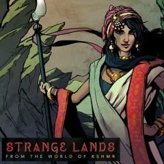 Strange Lands (Single)