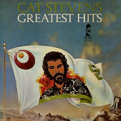 Greatest Hits Cat Stevens - Cat Stevens
