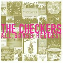 All Songs Request (CD2) - THE CHECKERS