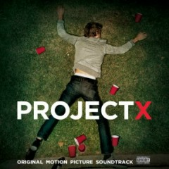 Project X - OST