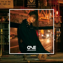 Lee Gi Kwang 1st Mini Album 'One'