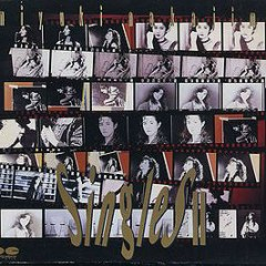 Singles II (CD1)  - Miyuki Nakajima