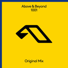 1001 (Single) - Above & Beyond