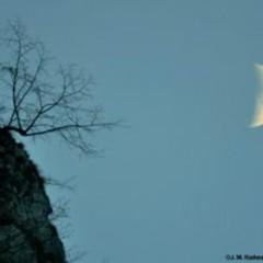 Kwadra - Księżyc