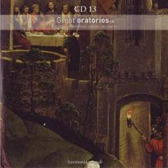 Sacred Music - CD 13 - Great Oratorios - Messiah (I)