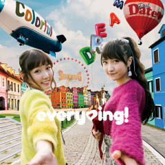 Colorful Shining Dream First Date❤