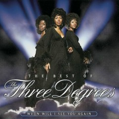 The Best Of (CD2) - The Three Degrees