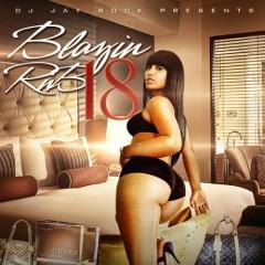 Blazin R&B 18 (CD1)