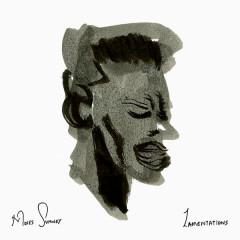 Lamentations (EP)