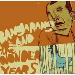 The Wonder Years Split (EP)