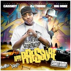 Apply Pressure (CD2)