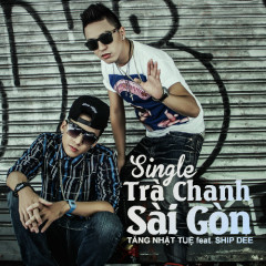 Trà Chanh (Saigon Lemon Icetea) - Single