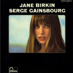 Jane Birkin - Serge Gainsbourg - Serge Gainsbourg