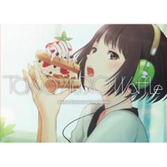 Sweet Electronic Compilation - Tokyo Audio Waffle