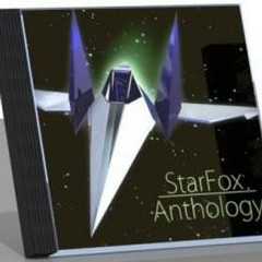 StarFox Anthology