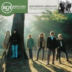 The Roar Of Jefferson Airplane - Jefferson Airplane